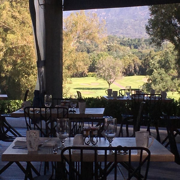Photo taken at Ojai Valley Inn & Spa by Tracy A. on 4/20/2017