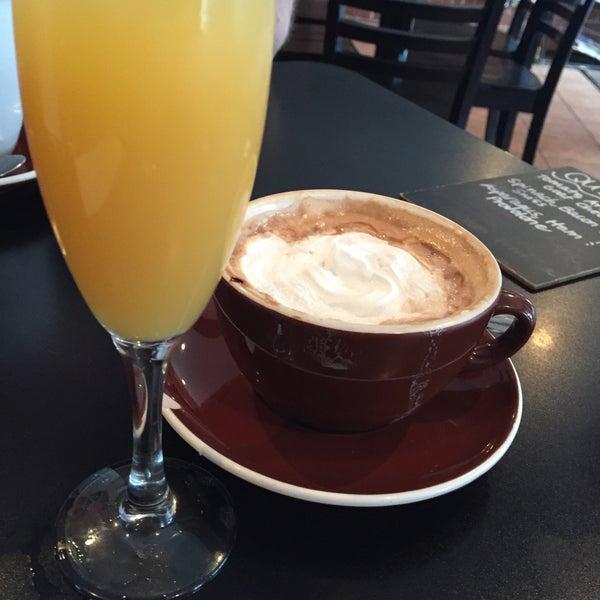 Rendezvous Cafe And Wine Bar Menu