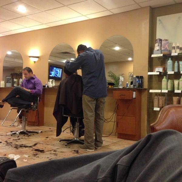 Moda hair salon salon barbershop in new brunswick for A b beauty salon houston