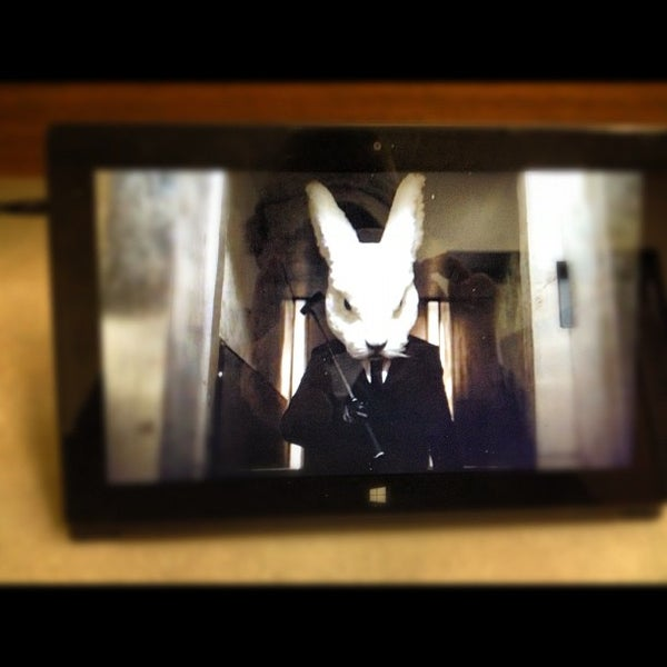 Photo taken at UWM Curtin Hall by Joe H. on 12/3/2012