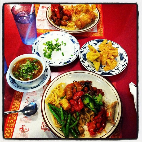 Best Chinese Food In Conyers Ga