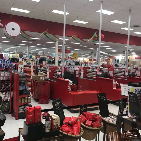 Photo prise au Target par Donia le12/15/2017