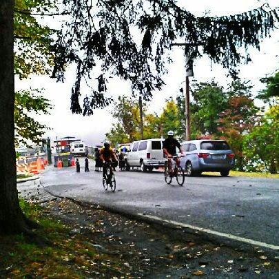 Photo taken at Croton Gorge Park by Milton on 10/3/2012