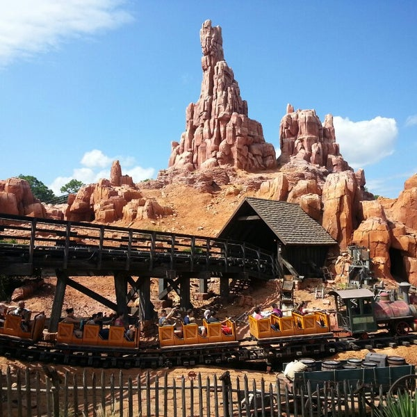 Photo taken at Frontierland by Milton on 9/26/2013