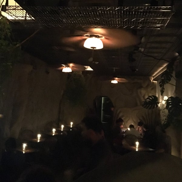 Photo taken at Archetypus Cafe by Derya on 9/4/2016