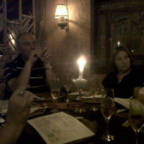 Foto tirada no(a) Restaurante Tigre Asiático por Priscila W. em 11/10/2012