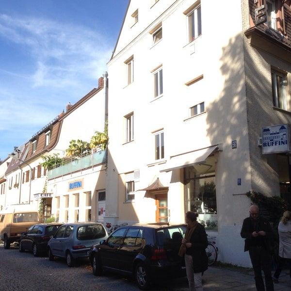 Photos at Ruffini - Café in München
