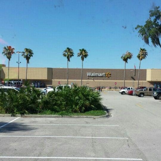 Photo taken at Walmart Supercenter by Jw P. on 5/24/2016