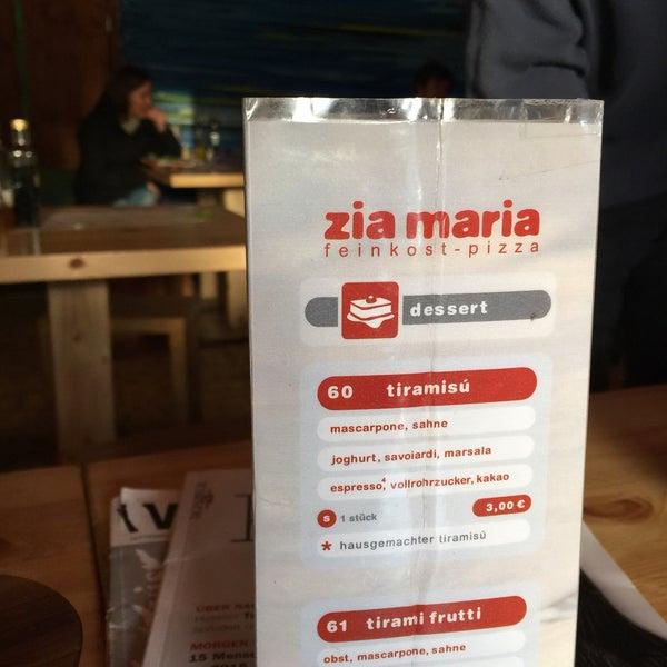 Foto diambil di Zia Maria oleh jan w. pada 1/2/2015