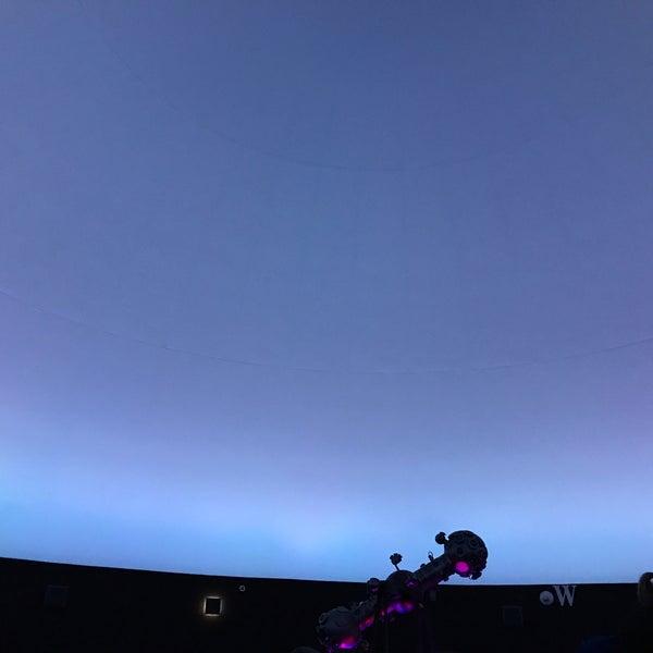 Gates Planetarium: Planetarium In Fort Worth