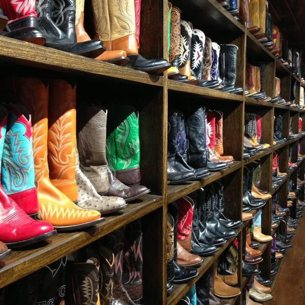 Shoe Store In North Dallas