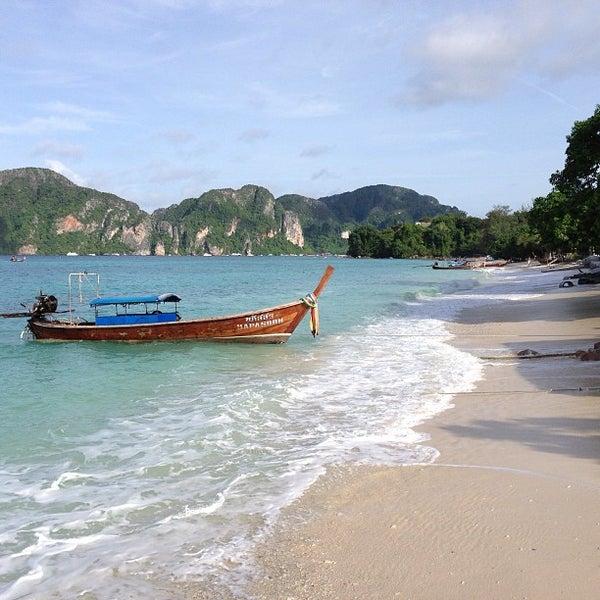 Phi Phi Resort: Phi Phi The Beach Resort (พีพีอันดามันบีชรีสอร์ท)