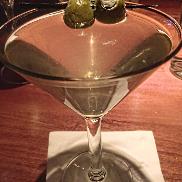 Photo taken at Fleming's Prime Steakhouse & Wine Bar by P Pam P. on 3/18/2016