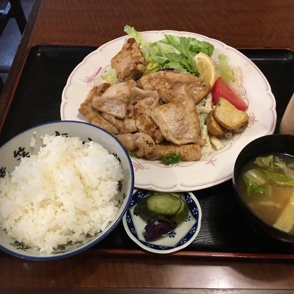 和光食堂 - 厚木 - 厚木市, 神奈川県