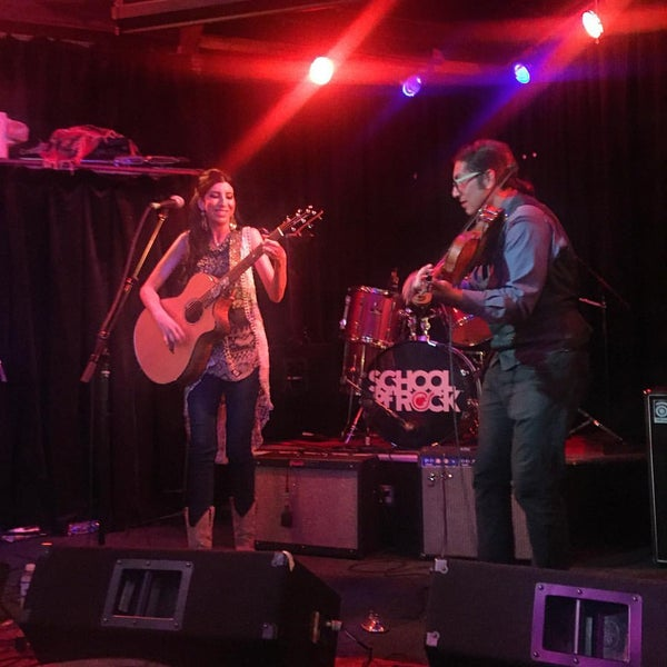 Photo taken at Darwin's Pub by Katie G. on 3/16/2016