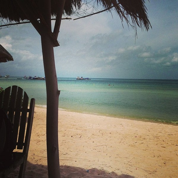 8/22/2013にAndrew K.がSao Beach Clubで撮った写真