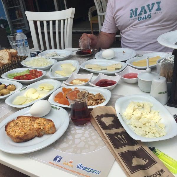 Photo prise au Özsaray par Burak Dogan B. le5/16/2015