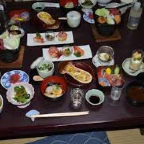 1/7/2018にCenen Carlo R.がTanabe Japanese Restaurantで撮った写真