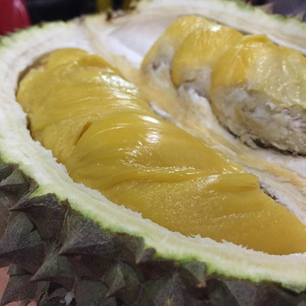 """Photo prise au """"Combat"""" Top Quality Durian par followLin le8/2/2015"""