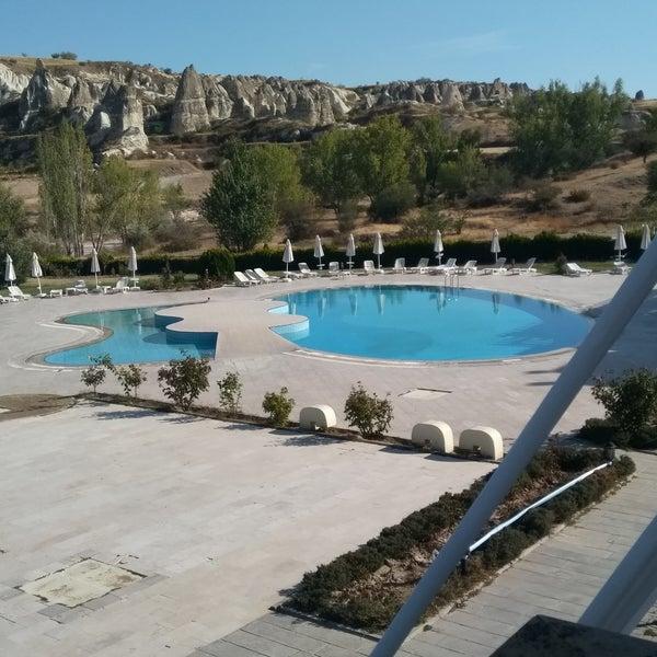 10/7/2017 tarihinde ...AŞKIN... ELVAN TAKSİ 05344779659ziyaretçi tarafından Tourist Hotels & Resorts Cappadocia'de çekilen fotoğraf