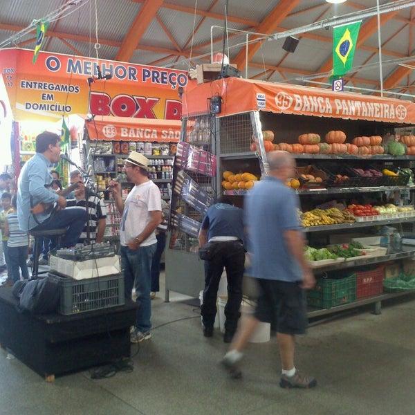 Photo taken at Mercado Municipal Antônio Valente by Ricardo Augusto G. on 7/6/2014