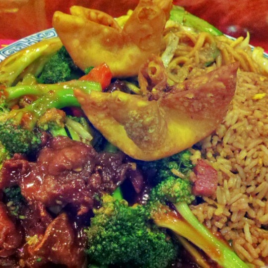 Good Chinese Food In Garden Grove