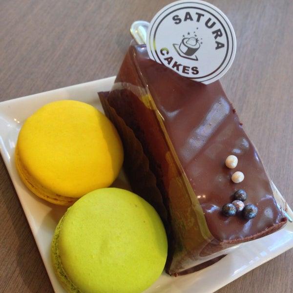 Los Altos Cake Shop