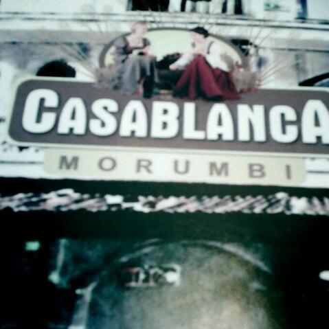 Foto scattata a Padaria Casablanca da Gabriel L. il 10/19/2012