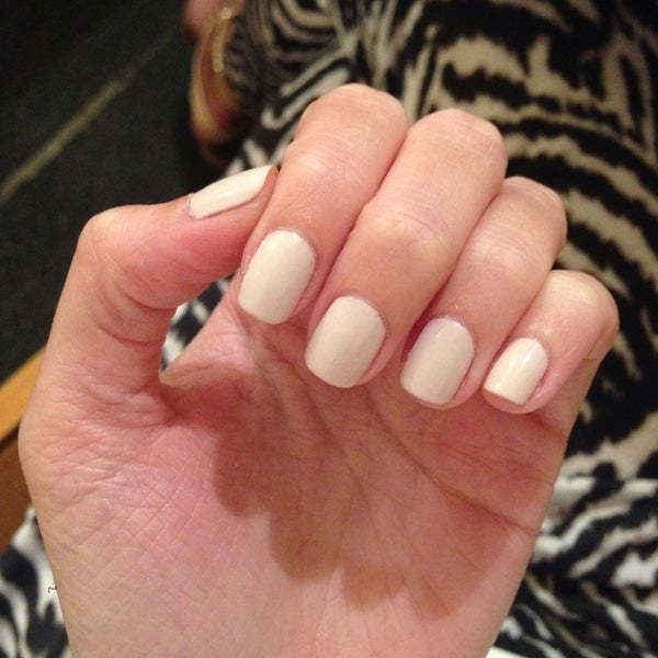 J&J Fine Nails - Midtown East - 12 tips from 423 visitors