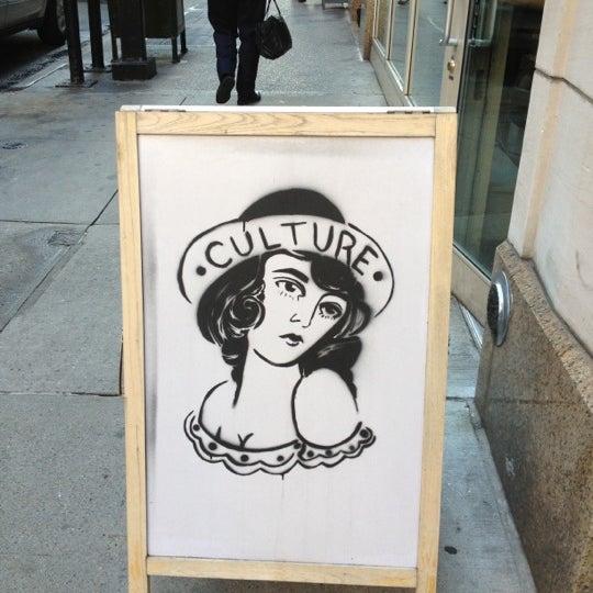 Das Foto wurde bei Culture Espresso von Paul W. am 8/16/2013 aufgenommen