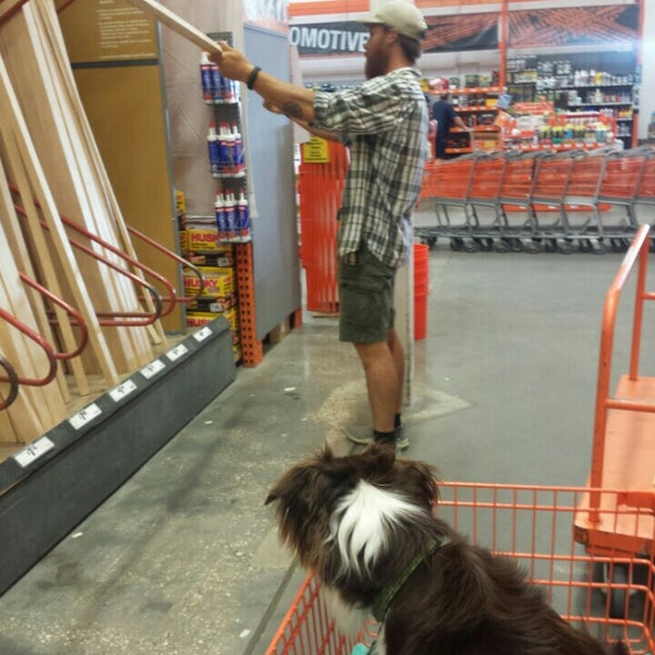 The home depot hardware store for Floor depot new orleans