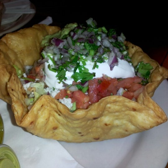 Photo taken at Felipe's Mexican Taqueria by Alex P. on 1/17/2013