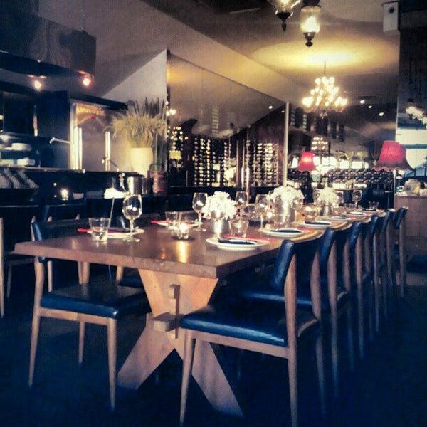China Kitchen Austin Tx: Mama San Kitchen Bar & Lounge