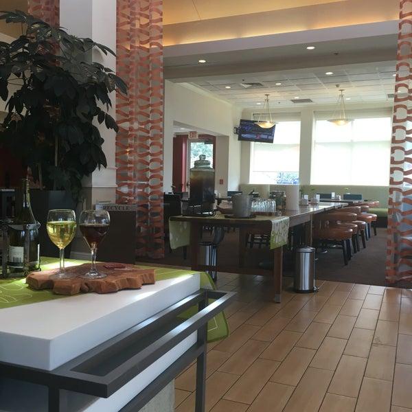 photo taken at hilton garden inn wilkes barre by natalia c on 617 - Hilton Garden Inn Wilkes Barre