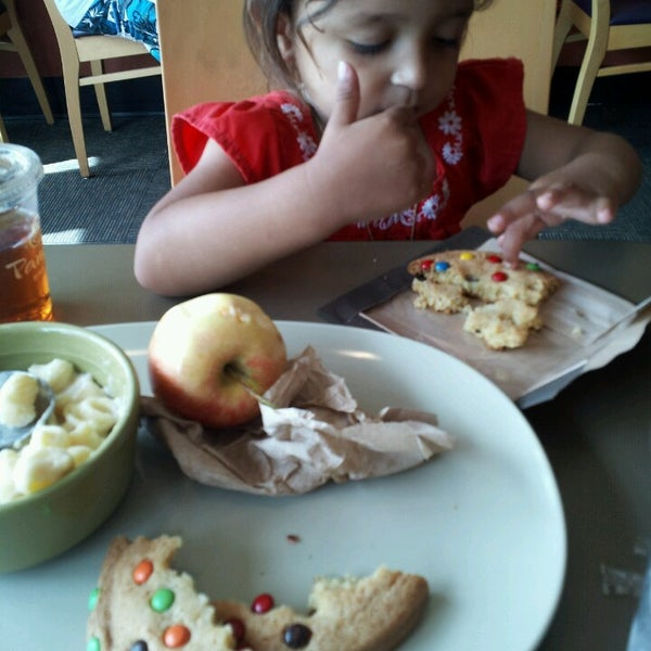 Photo taken at Panera Bread by Bryan A. on 9/25/2013