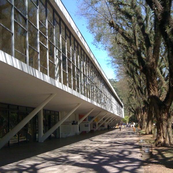 Foto tirada no(a) Museu Afrobrasil por Pecopelecopeco em 9/15/2012