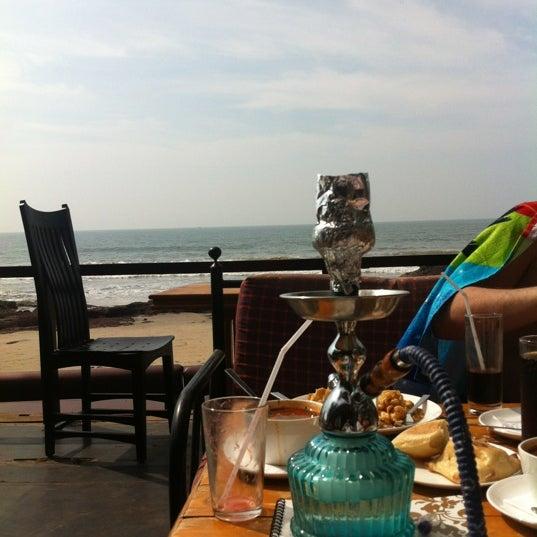 Photo taken at Rococco Ashwem by Arseniy А. on 12/31/2012