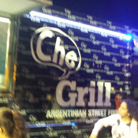 Miami Grill Food Truck Hamilton
