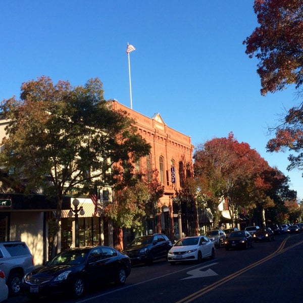 Photo taken at City of St. Helena by Miguel M. on 11/10/2014
