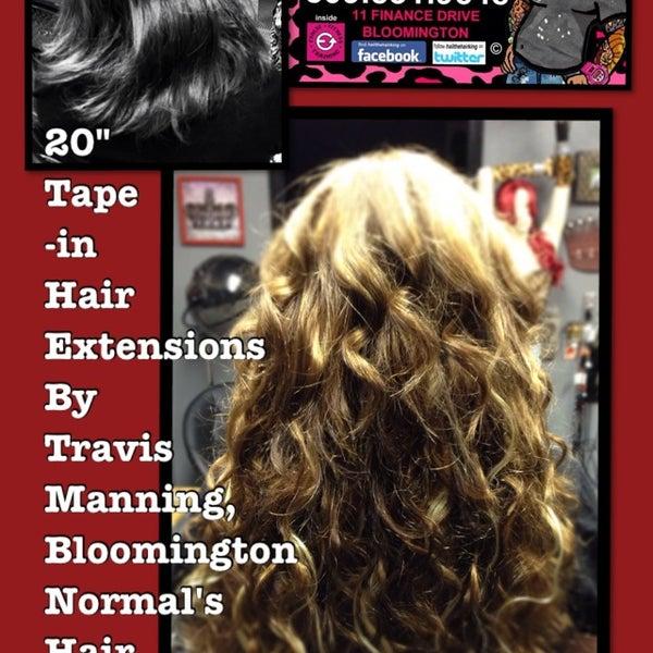 Photos At Hail The Hair King 1702 W College Ave