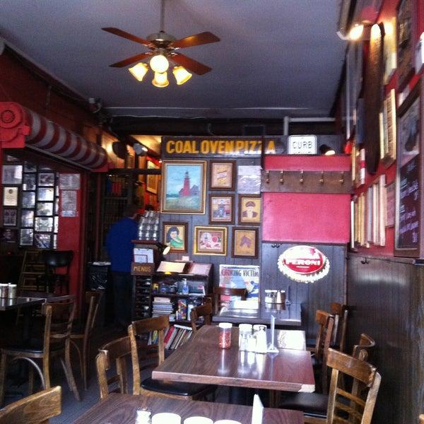 Photo taken at Arturo's Restaurant by W M. on 5/11/2013