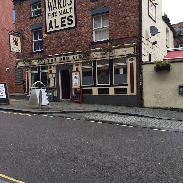 Good Pub Food Sheffield