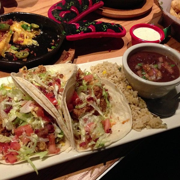 Photo taken at Chili's Grill & Bar by Davonna G. on 2/22/2013