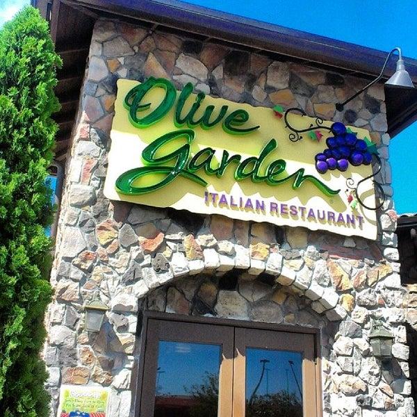 Olive Garden - Charleston, WV