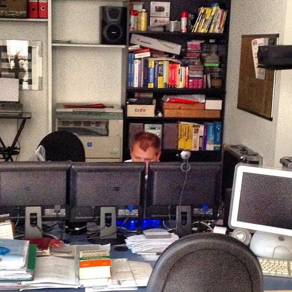 Foto scattata a Virtual Valley Srl da matteo b. il 9/14/2012