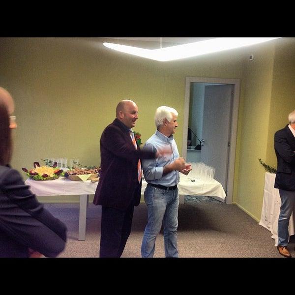 Foto scattata a Virtual Valley Srl da matteo b. il 10/27/2012