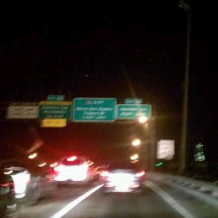 Photo taken at Hamilton Avenue Bridge by ANDREW on 11/22/2012