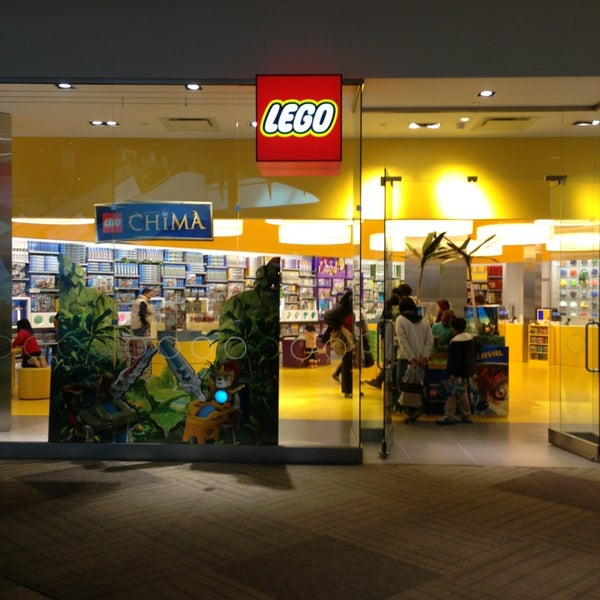 The LEGO Store - Toy / Game Store in Elizabeth