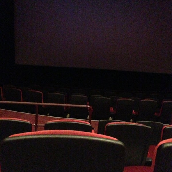 Photo taken at AMC Columbia 14 by Jared M. on 5/31/2013