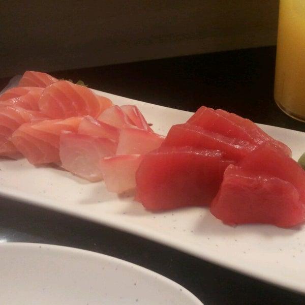 Foto tirada no(a) Sushi Koba por Chef Cássio H. em 2/20/2013